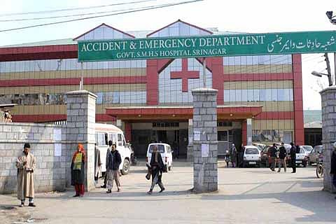 GMC resident doctors end strike 'partially'