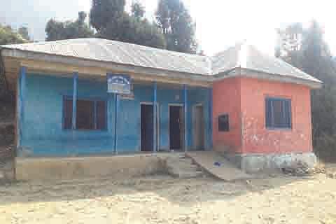 2100 SSA school buildings await construction in J&K