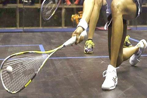 India grants visa to Pakistan squash contingent for World Championship