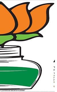 Big chunk of PDP MLAs 'in touch' with BJP high command