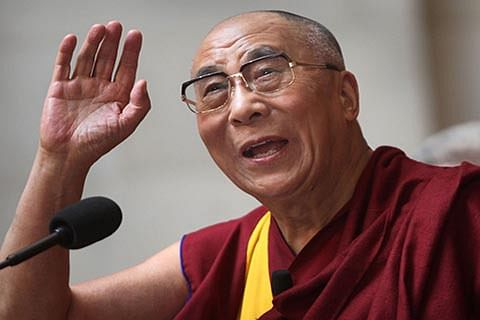 Dalai Lama celebrates 83rd birthday in Ladakh