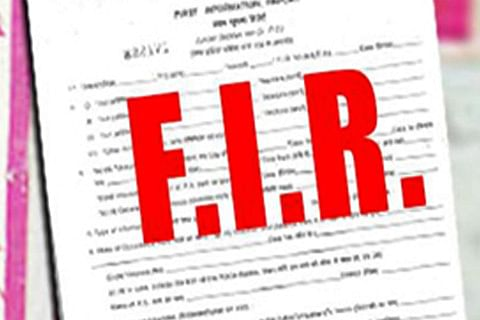 """Gujarat Police files FIR against """"unknown ghost"""" in a suicide attempt"""