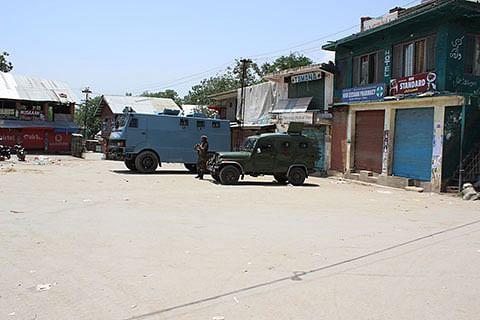 Valley shuts against Asiya's NIA custody