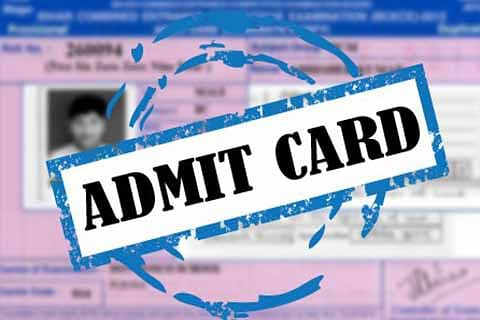 PO exam: Admit cards to be treated as curfew passes