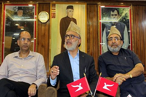 Horse-trading will spark political disaster: NC