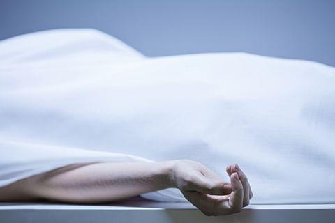 Pilgrim dies en route to Amarnath shrine