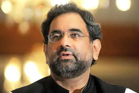 Ex-Pakistan PM doubts legitimacy of elections