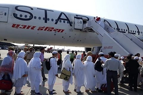 Hajj-2021: India to go by Saudi decision