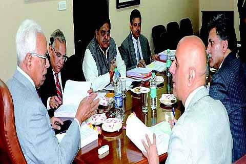 SAC approves J&K's first ever trade, export policy