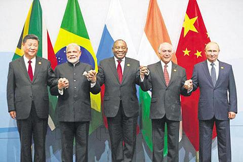 BRICS @10