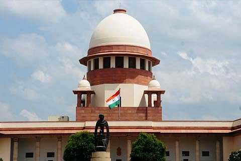 Anti-terror law shouldn't be used to muzzle dissent: SC judge