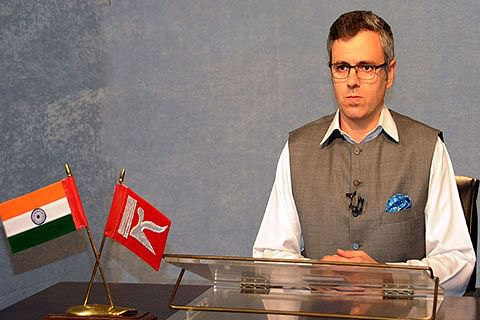 We owe safety of 35A to future generations: Omar Abdullah