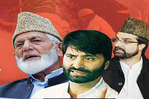 JRL devising strategy in defence of Article 35A