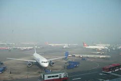 """Srinagar airport """"technically"""" cleared for night operations after test flight"""