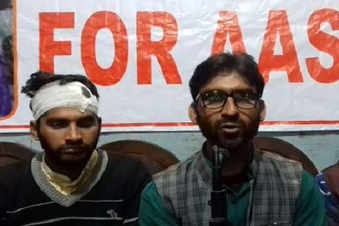 CHRI urges immediate release of Kathua campaigner Talib Hussain from police custody