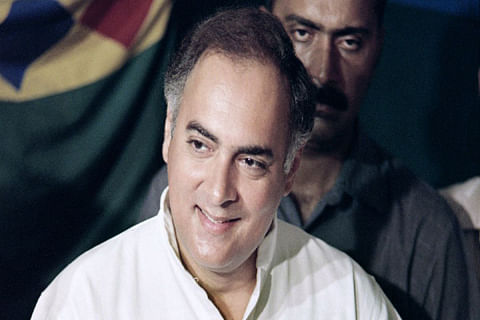 """Rajiv Gandhi's killers can""""t be released: SC told"""
