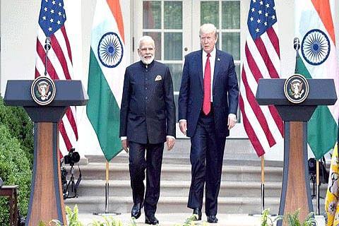 Upgrading Indo-US cooperation
