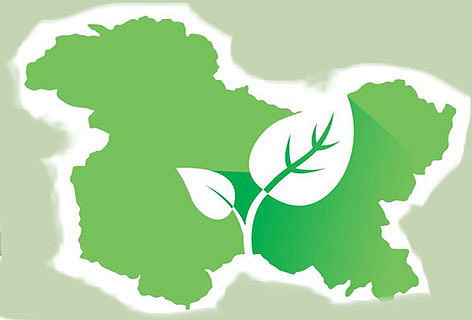 J&K's first environment policy in public domain