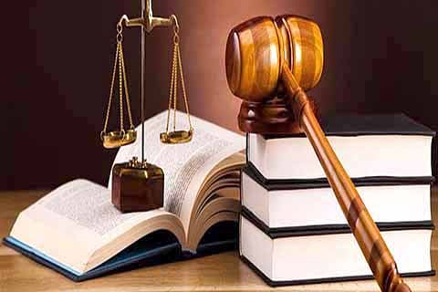 Cheque bounce case: Court sentences man to 2 yrs in jail