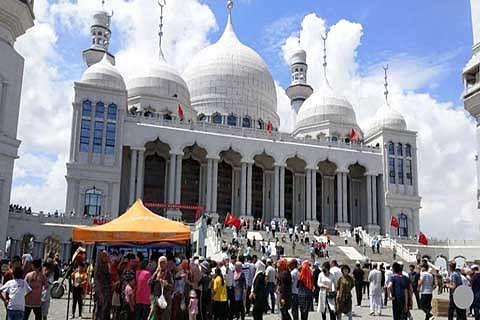 Muslim Minority in China