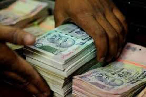 Govt accords sanction to authorisation of 25% funds under state, distt Capex budget 2019-20