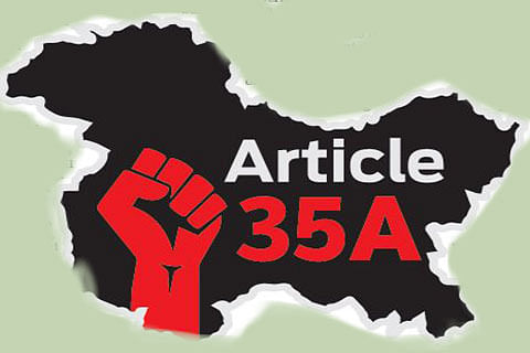 Academia and Article 35 A