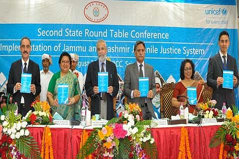 2nd Roundtable on Juvenile Justice System