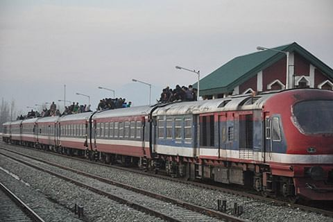Delayed by 16 years, Kashmir's rail projects face cost overrun of Rs 25,446 crore