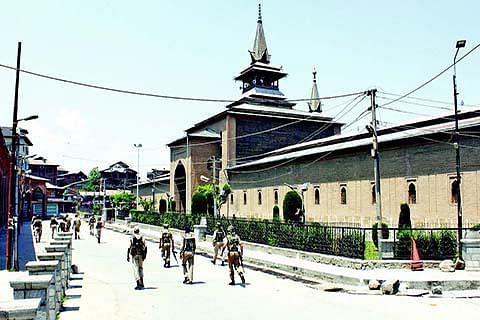 29 years on, scars of 'Operation Jamia Masjid' still fresh