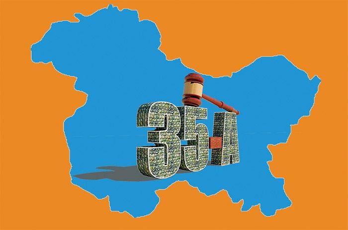 Continuation of Article 35A deadlier than having AIDS: Madhu Kishwar