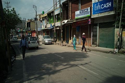 Traders of Rajouri, Poonch welcome end of weekend lockdown