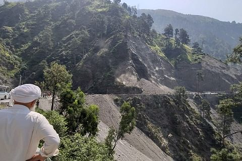 Chanderkot accident: Bodies of two more UP residents recovered after 21 days from Chenab