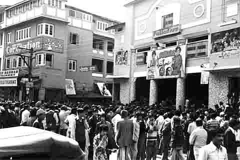 Part I: Kashmir's Celluloid Years