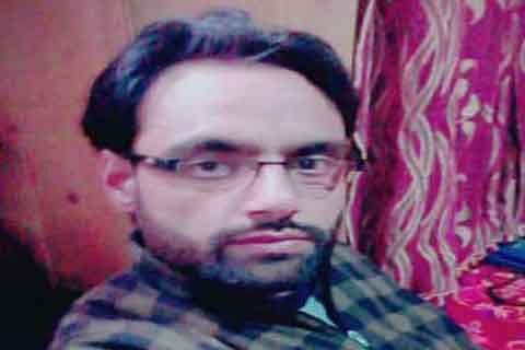 SHRC seeks police report in Pulwama youth's killing case