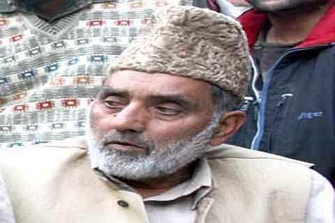Hurriyat (G) backs JRL election boycott call