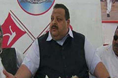 Rana seeks fulfillment of SSA teachers' demands earnestly