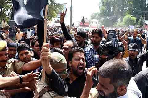 JKJCCPS urges govt to fulfil demands of teachers