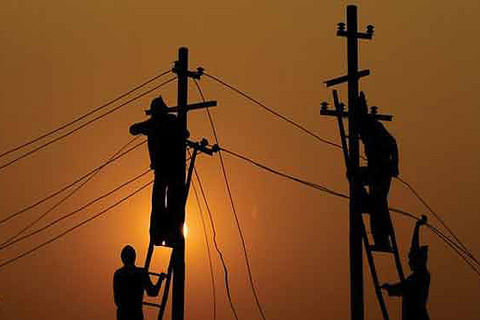 Man electrocuted to death in Rajouri district of Jammu and Kashmir