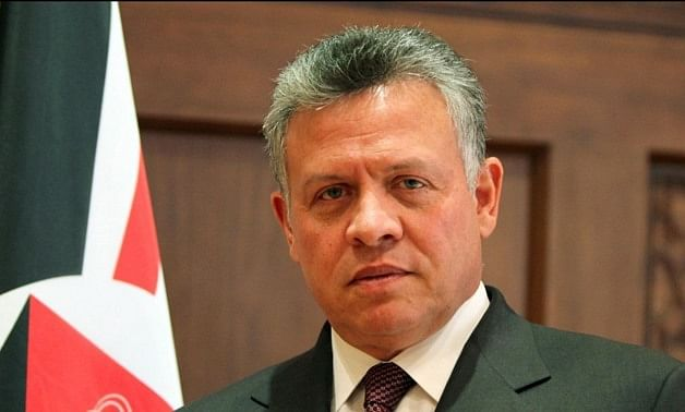 Jordan rejects idea of confederation with Palestinians