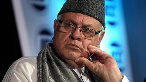 Regret that my party didn't participate in panchayat polls: NC president Farooq Abdullah