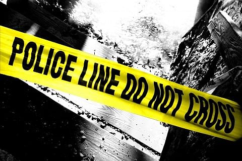 Srinagar teenager found dead in his car hours after leaving home