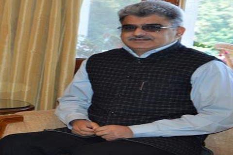 J&K Bank Board of Directors Dulloo replaces Mehta as member