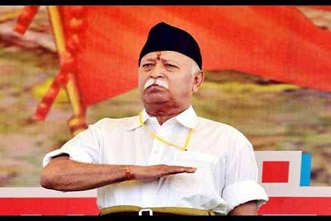RSS does not accept Article 370, 35A: Bhagwat