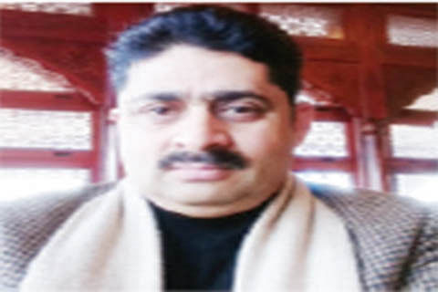 Prof Andrabi appointed director KU's south campus