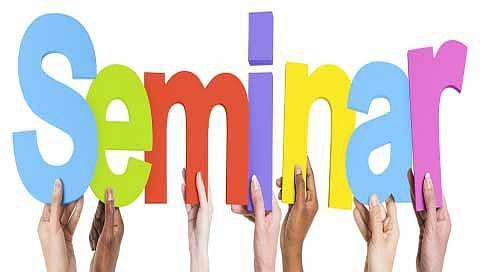 Prayatan Parv-2018: BDA, Tourism deptt organize seminar-cum-cultural prog