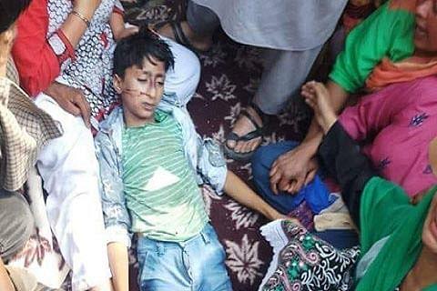 Ganderbal minor was murdered in fit of rage, accused arrested: Kashmir Police