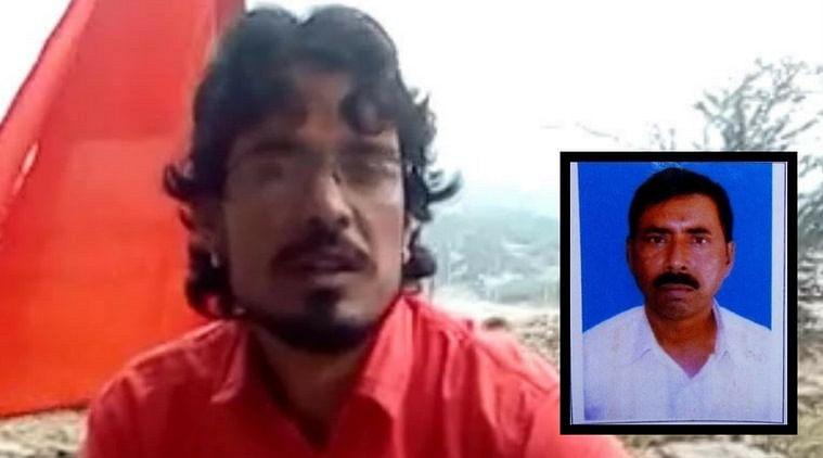 Muslim labourer's killer Shambhulal Regar offered ticket to contest 2019 Lok Sabha polls