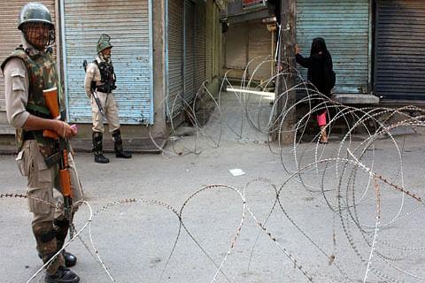 Youm-e-Ashura: Srinagar police issues traffic advisory