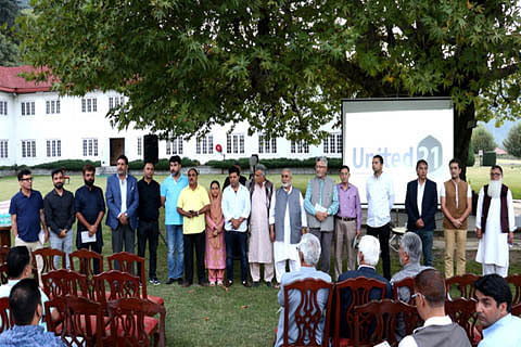 KCCI elections: 'United 21' vows to bring Kashmir Inc together