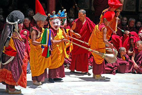 4-day annual Ladakh Festival to commence on Sep 22 in Leh